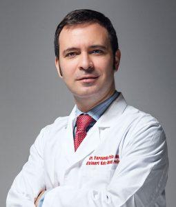 Dr. Fernando Polo Simón